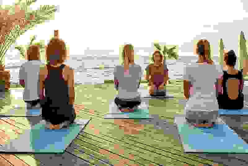 wellness events