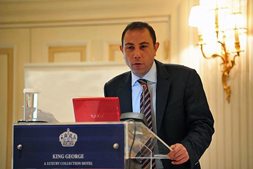 e-DΙΕΤ Support by Dr. Dimitris Grigorakis