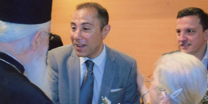 Ομιλητής ο Δρ. Δ.Γρηγοράκη στο εαρινό συμπόσιο της Ε.Α.Ε.