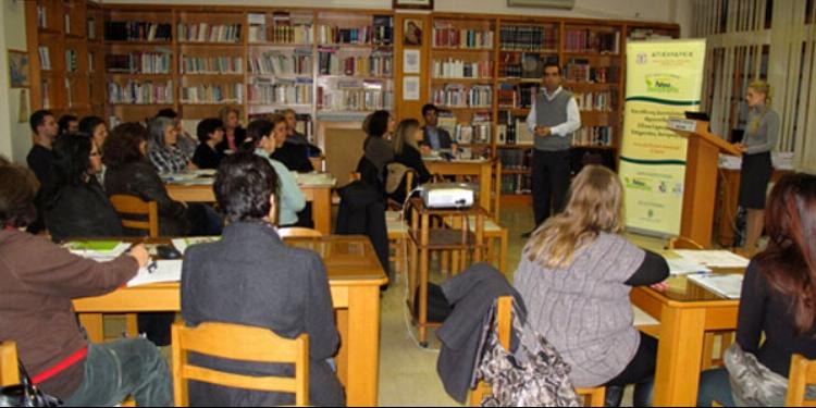 mesogeiakh diatrofi syntagh gia makrozwia seminaria megarwn
