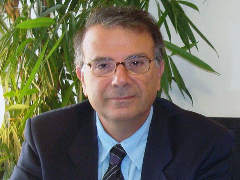 Δρ. Θάνος Ασκητής (Νευρολόγος- Ψυχίατρος, Καθηγητής ψυχιατρικής)