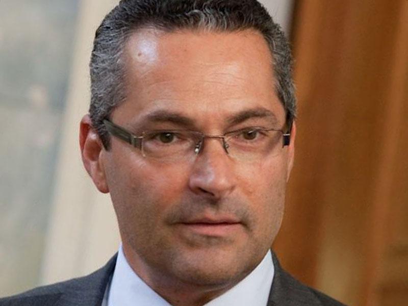 Γιάννης Κωνστανταρόπουλος (Εκδότης, Εκδόσεις ΜΙΝΩΑΣ)