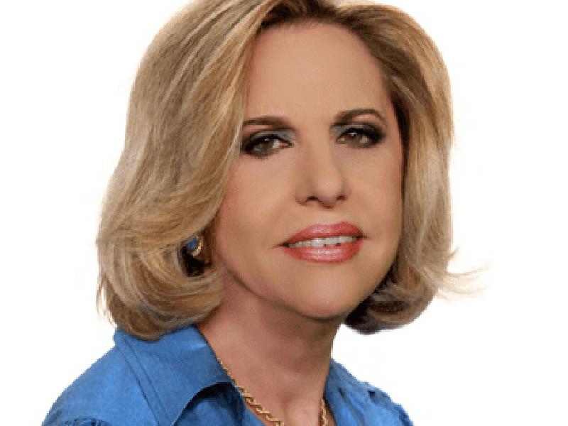Λόλα Νταϊφά (Διευθύντρια Γραφείου Τύπου και Δημοσίων Σχέσεων Star Channel)