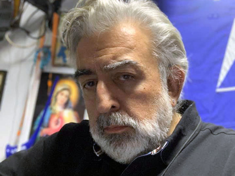 Παύλος Κιουρτσιδάκης (Ελεύθερος επαγγελματίας)
